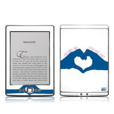 Join Hands Design Protective Decal Skin Sticker - High Gloss Coating for Amazon Kindle 4 (5-way controller - 4th Gen / release in Oct 2010) by MyGift. $16.99. The Amazon Kindle 4 (5-way controller - 4th Gen / release in Oct 2010) is meant to be very portable. With portability comes damaging effects such as scratches and dust. Protect your Amazon Kindle (5-way controller) electronic device in your own way with our skin decal stickers. This scratch resistant skin sticker us...