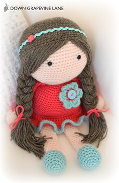 A doll for Alice