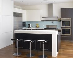 Modern Kitchen Design, Pictures, Remodel, Decor and Ideas - page 26