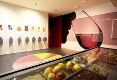 Ranking de las Rutas del Vino más visitadas. El informe de 2015 sobre visitas a bodegas y museos del vino vuelve a situar a la Ruta del Vino y el Cava del