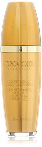 Oro Gold 24K Vitamin C Facial Cleanser From *** Check this awesome product by going to the link at the image.