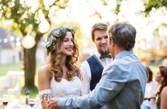 Father of the Groom Speech: 10 Tips for a Memorable Toast Best Wedding Speeches, Wedding Vows, Gold Wedding, Wedding Reception, Unique Wedding Colors, Unique Weddings, Groom's Speech, New Wife, Wedding Color Schemes