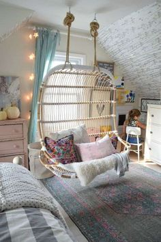 Come arredare la camera di un adolescente (Foto 17/31) | Designmag
