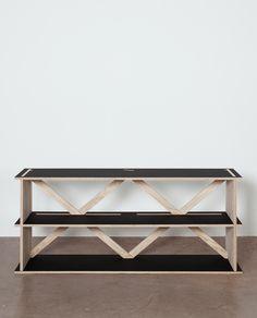 """con.temporary furniture"" by colin | A R T N A U"