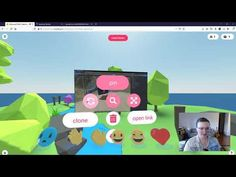 Social-VR: Mozilla baut Hubs zur Metaverse-Grundlage aus App, Augmented Reality, Avatar, Family Guy, Character, Openness, Teacher, Psychics, Apps