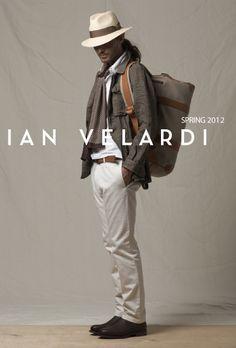 Ian Velardi S/2012
