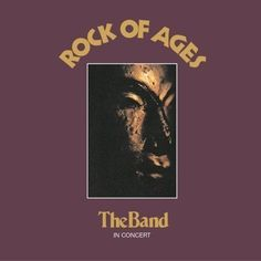 """HAVE -- (CD) The Band """"Rock Of Ages"""""""