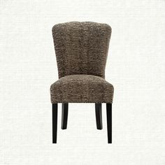 comfortable yet stylish, sophisticated, yet homey and traditional, our harman dining chair mingles well at any dining event. it is the perfect host to