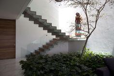 Palmas Seis House / POMC arquitecto