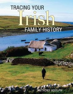 """""""Tracing Your Irish Family History is the essential research tool that gives an authentic historical perspective on Ireland and the lives of the Irish -- a core reference for researching an Irish family tree."""""""