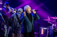 Tom Jones | 21 juni 2014 | Ziggo Dome, Amsterdam