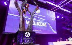 Inschrijving Achterhoek Open Innovatieprijs 2021 geopendDOETINCHEM – De inschrijving voor de 2021-editie van de Achterhoek Open Innovatieprijs is geopend. OndernemersDOETINCHEM - De inschrijving voor de 2021-editie van de Achterhoek Open Innovatieprijs is geopend. Ondernemers uit heel Nederland kunnen tot en met 22 april hun technologische innovaties, producten of diensten, aanmelden via de website van de Broadway Shows, Website