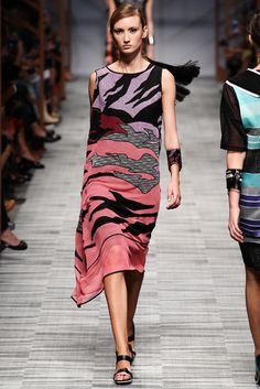 Missoni Spring 2014 Ready-to-Wear - Collection - Gallery - Style.com