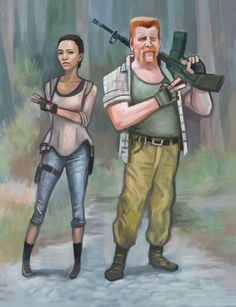 The Walking Dead Poster, Walking Dead Funny, Walking Dead Season, Fear The Walking Dead, Abraham Twd, Sasha Williams, Best Tv Series Ever, Talking To The Dead, Stuff And Thangs