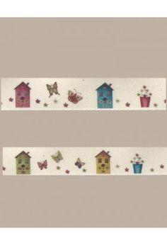 Ruban Petites Maisons