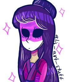 The Lady by alicupcake12356