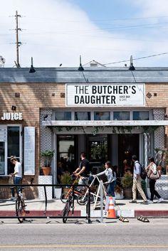The Butcher's Daughter – LA