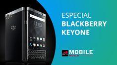 Blackberry KeyOne: a volta da fabricante para o mundo dos smartphones [M...