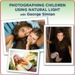 Photographing Children in Natural Light with George Simian – February 11th at Samy's Los Angeles.