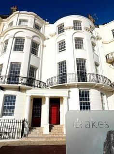 Brighton > Drakes Hotel