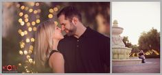 Katie and Michael's Engagement Photos at Lake Las Vegas | Moxie Studio Photography and Cinema