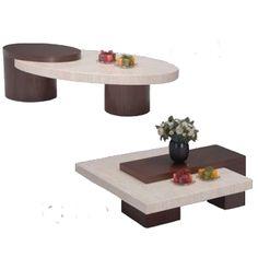 House of Denmark-Pietra Coffee table Cube Furniture, Hall Furniture, Art Deco Furniture, Unique Furniture, Contemporary Furniture, Furniture Design, Coffe Table, Coffee Table Design, Modern Coffee Tables
