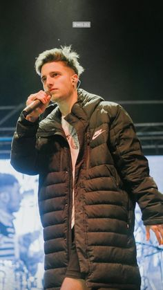 Freestyle Rap, Twenty One Pilots, The Twenties, Famous People, Dj, Crushes, Hip Hop, Handsome, Winter Jackets