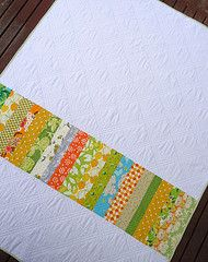quilt back & color inspiration