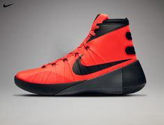 The 2015 lineup of Nike Hyperdunks have arrived. #Basketball