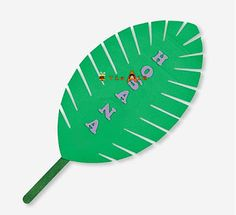 Palm Zondag // Palm SUnday craft. No template, but easy to reproduce. Good…