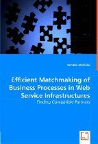 Efficient Matchmaking of Business Processes in Web Service Infrastructures: Finding Compatible Partners