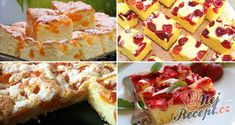 Finger Food Appetizers, Finger Foods, Appetizer Recipes, Party Food Platters, Czech Recipes, Food Decoration, Banana Split, Sweet Cakes, Party Cakes