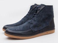 Ryan - Navy | Mens Shoes