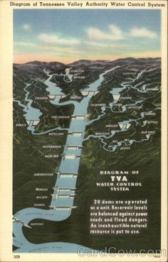 Tennessee Valley Authority Wikipedia The Free Encyclopedia Maps - Tva hunting maps