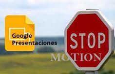 Crea animaciones stop motion con Google Docs | Princippia, Innovación Educativa