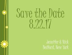 retro banner standard save the date red banners retro and walmart the falling daisies save the date magnet