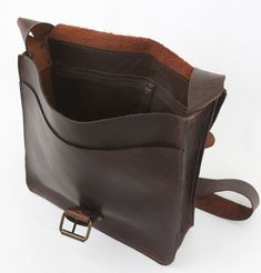 Wide Leather Belt, Thick Leather, Leather Belts, Leather Men, Vintage Leather, Leather Handbags, Small Messenger Bag, Brown Bags, Ipad