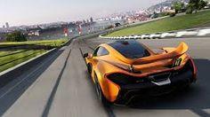 Imagem para divulgação do jogo Forza Motorspot 5, uma franquia exclusiva para o Xbox One, novo console da Microsoft lançado em 2013.