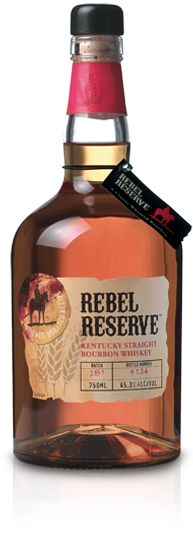 Rebel Reserve | Haven't had this one but am curious.