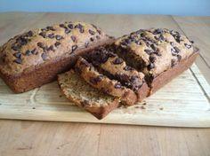 Zucchini / Chocolate Chip Bread