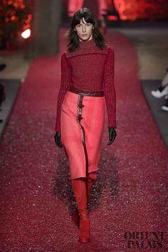 Hermes Fall-winter 2018-2019 - Ready-to-Wear
