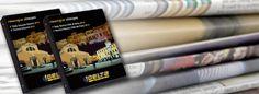 """On line le rassegne stampa del 1° Rally Storico Città di Adria  Disponibili nella nuova sezione """"media"""" le rassegne stampa dell'evento tenutosi ad Adria il 4 e 5 Aprile 2014. Sono finalmente disponibili nella nuova sezione """"media"""" le rassegne stampa del 1° Rally Storico Città di Adria, Memorial Valerio Cavallari, del 1° Revival H...  Continua a leggere cliccando qui > http://www.delta-sport.it/on-line-le-rassegne-stampa-del-1-rally-stori"""