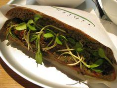 Photos of tibits - London. Vegetarian London, Best Vegetarian Restaurants, Eat, Food, Meal, Hoods, Eten, Meals