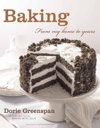 Baking from My Home to Yours - Dorie Greenspan. Given to me by a dear friend. It's an absolute gem. Love it!