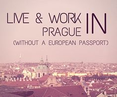 Where To Stay in Prague: Prague's Coolest Neighbourhoods - WanderTooth