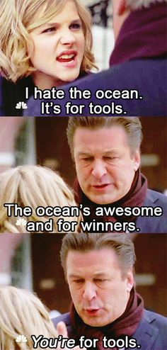"""When Jack delivered the greatest comeback ever. 