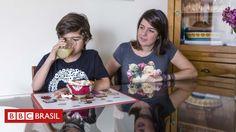 #O drama de manter filhos vivos em 'sociedade que vê alergia alimentar como frescura' - BBC Brasil: BBC Brasil O drama de manter filhos…