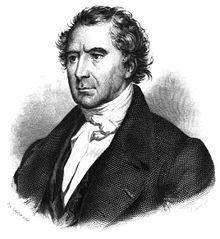Mathematics,Physicist,Astronomer & 25th French Prime Minister  Francois Arago (1786-1853) (Dominique Francois Jean Arago)