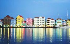 $1650+: 5-Nts Kura Hulanda Resort, Curacao | As seen on ABC's The Bachelorette