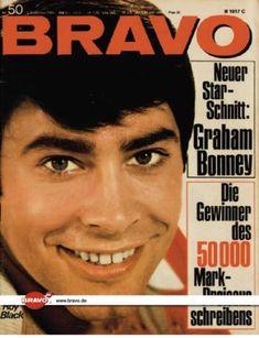 Bravo - 50/66, 05.12.1966 - Roy Black